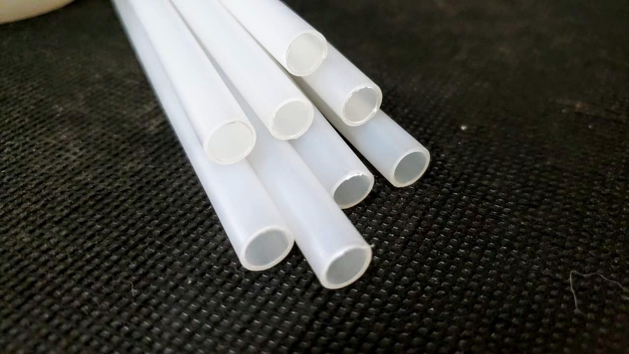 Distribuidor de tubo pead